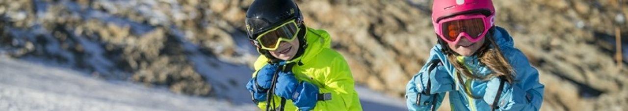 лего ски якетата