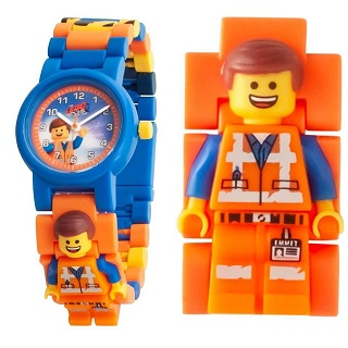 lego часовници
