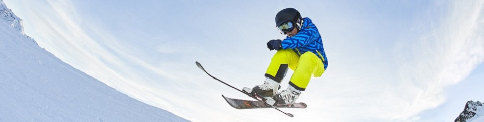 Ски екипи