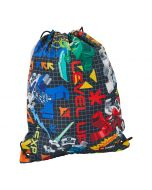 Торба за спортен екип LEGO® NINJAGO® Prime Empire
