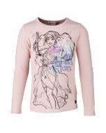 Блуза TANISHA 702 розов