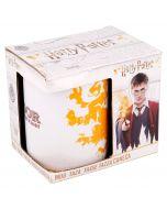 Керамична чаша Harry Potter 325 ml в подаръчна кутия