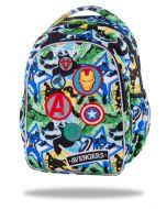 Раница Joy S Avengers Badges