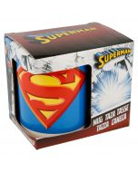 Керамична чаша Superman 325 ml