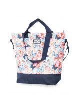 Чанта за рамо COOLPACK - SOHO - BUTTERFLIES