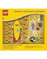 LEGO Iconic ученичeски сет  с минифигурка