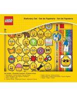 LEGO Iconic ученичeски сет  за рисуване с минифигурка