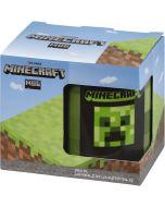 Керамична чаша Minecraft