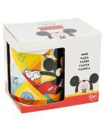 Керамична чаша Mickey Mouse 325 ml