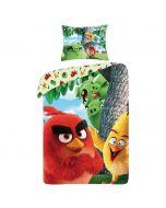 Детски спален комплект Angry Birds 2