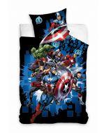 Детски спален комплект Avengers