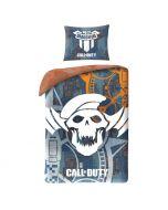 Детски спален комплект Call of Duty Сив