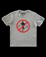 Тениска Fortnite No Dance Zone