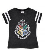 Тениска Harry Potter черна за момиче