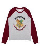 Блуза Harry Potter Hogwarts герб