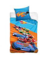 Детски спален комплект Hot Wheels Race
