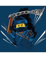 Платно от канава Lego Ninjago Jay