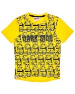 Тениска LEGO Star Wars Dark Side Yellow