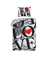 Детски спален комплект LOVE