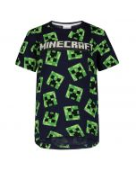 Тениска Minecraft Heads