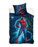 Детски спален комплект Spiderman Tech