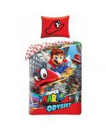 Детски спален комплект Super Mario