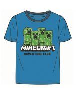 Тениска Minecraft Adventure Club