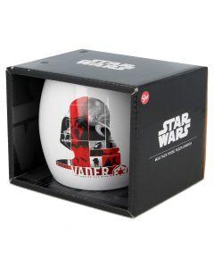Керамична чаша Star Wars 380 ml в подаръчна кутия