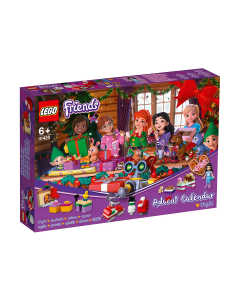 LEGO® Friends 41420 - Коледен календар