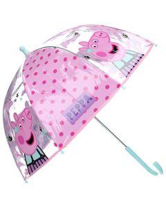 Детски чадър Peppa Pig Party