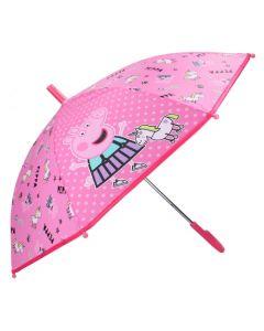 Детски чадър Peppa Pig