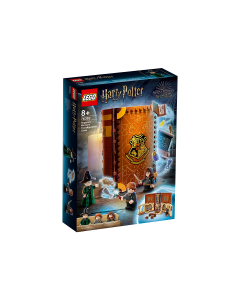 LEGO® Harry Potter™ 76382 - Момент в Hogwarts™: час по трансфигурация