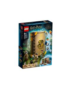 LEGO® Harry Potter™ 76384 - Момент в Hogwarts™:час по билкология