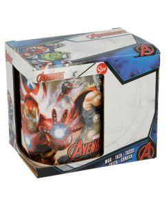 Керамична чаша Avengers 325 ml