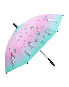 Детски чадър Unicorns