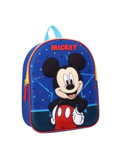 Малка раница Mickey Mouse Strong Together 3D