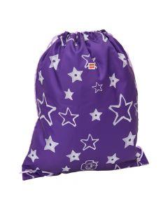 Торба за спортен екип LEGO® Stars Pink