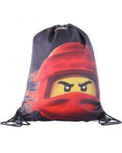 Торба LEGO NINJAGO Kai of Fire за спортен екип