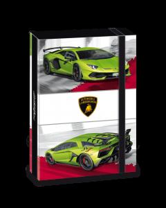 Lamborghini 20 А4 кутия с ластик