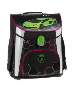 Ученическа раница Lamborghini 20 Compact