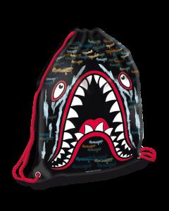 Flying Sharks спортна торба