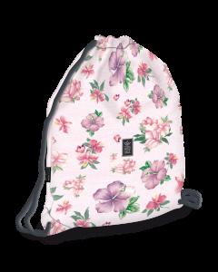 Спортна торба Ars Una Botanic mallow