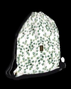 Спортна торба Ars Una Botanic leaf