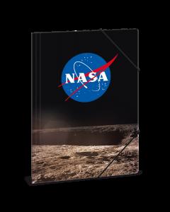 NASA-2 Папка с ластик А4