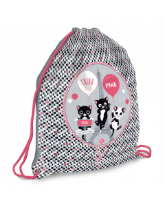 Think Pink 20 спортна торба