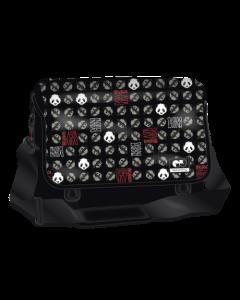 AUtonomy Laser Panda чанта за рамо
