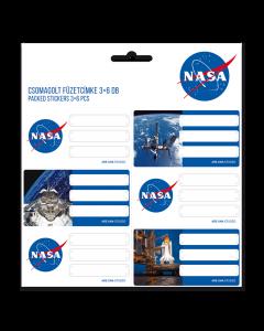 Ученически етикети NASA