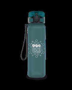 БУТИЛКА ЗА ВОДА ARS UNA GREEN BLUE 600 ML - BPA FREE