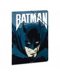 Ars Una Batman А4 папка с ластик