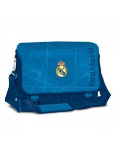 Real Madrid чанта за рамо